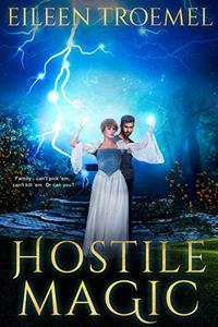 Hostile Magic