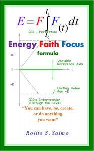 Energy Faith Focus Formula