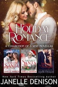 Holiday Romance Box Set
