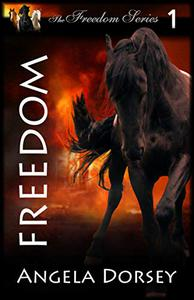 Freedom: Spirit of a Mustang