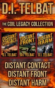 The COIL Legacy Collection: Distant Contact / Distant Front / Distant Harm