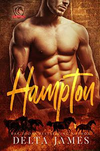 Hampton: Wild Mustang Security Firm