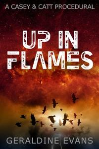 Up in Flames: British Detectives