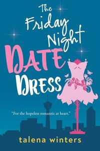 The Friday Night Date Dress