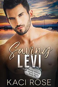 Saving Levi : Friends to Lovers, Military Romance
