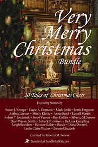 Very Merry Christmas Bundle: 20 Tales of Christmas Cheer