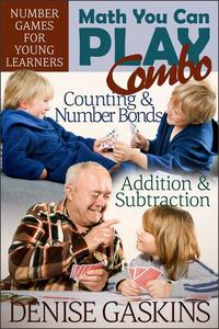 Math You Can Play Combo