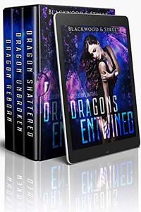 The Dragons Entwined Boxed Set