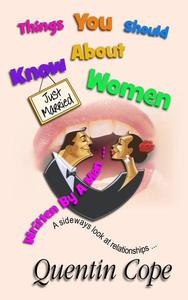 Things You Should KNow About Women (Written By A Man)