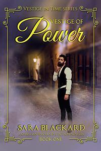 Vestige of Power: A Christian Speculative Fiction Romance Novella