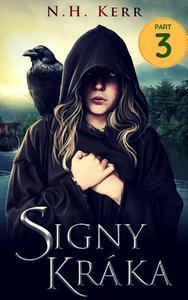 Signy Kráka - Part 3: A story of völva magic and survival in Viking Scandinavia