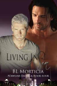 Living in Sin Nawlins Exotica Series Book Four