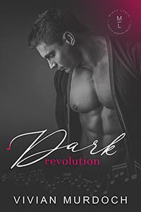 Dark Revolution: A Dark Omegaverse Romance