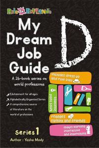 My Dream Job Guide D