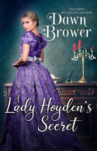 A Lady Hoyden's Secret