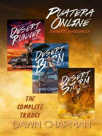 Puatera Online Box Set - Desert Sequence