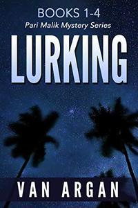 Lurking Mysteries Box Set: Books 1-4