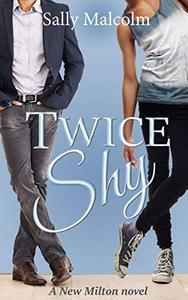 Twice Shy: A Single Dad Gay Romance