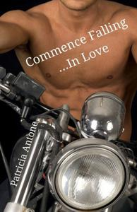 Commence Falling......In Love: Falling SEALs Book 2