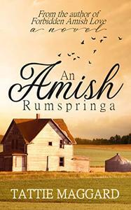 An Amish Rumspringa: A Novel