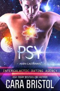 Psy: Alien Castaways 3