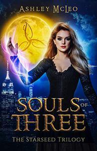 Souls of Three: An Irish Witch Urban Fantasy Series