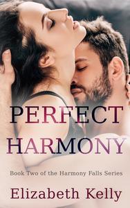 Perfect Harmony (Harmony Falls, Book Two)