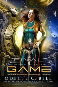 Final Game Book Three