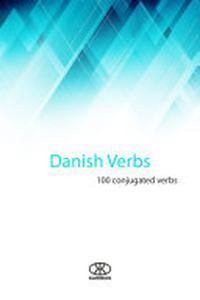 Danish verbs