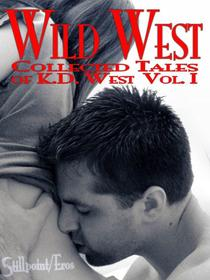Wild West: Bundle - Juliet Takes First, Love Letters, Three for Three