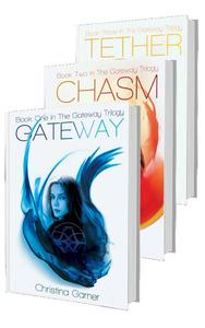 The Gateway Trilogy: Complete Series: (Books 1-3)