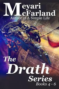 The Drath Series: Book 4-6