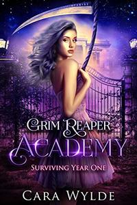 Surviving Year One: A Reverse Harem Bully Romance