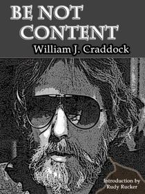 Be Not Content: A Subterranean Journal