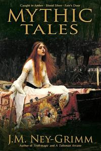 Mythic Tales (Boxed Set)