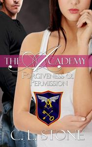 The Academy - Forgiveness and Permission