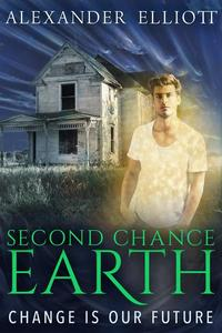 Second Chance Earth - Change is Our Future