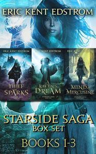 Starside Saga (Books 1-3)