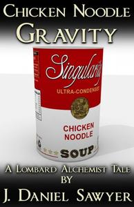 Chicken Noodle Gravity