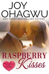 Raspberry Kisses - A Christian Suspense - Book 10