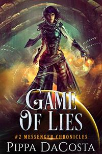 Game of Lies: A Paranormal Space Fantasy