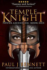 Temple Knight: An Epic Fantasy Novel