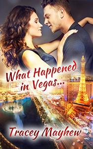 What Happened In Vegas...