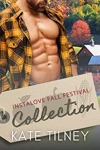 Instalove Fall Festival Collection: a curvy, blue collar instalove short romance series