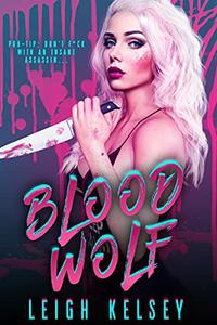 Blood Wolf: a Fated Mates Paranormal Romance