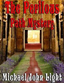 Scotch McBride The Perilous Path Mystery