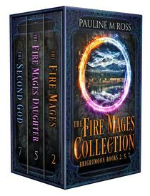 The Fire Mages Collection