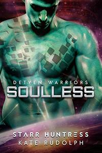 Soulless: A Fated Mate Alien Romance
