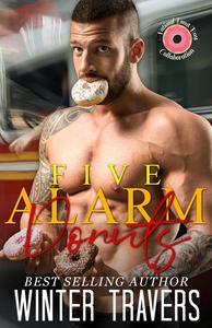Five Alarm Donuts