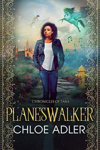 Planeswalker: A Reverse Harem Fantasy Romance